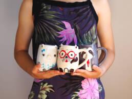 Irene. All my favourite teas